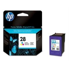 HP CARTUCHO TINTA HP 28 C8728AE TRICOLOR 8ML 3320/ 3420/ 3745