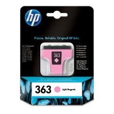 HP CARTUCHO TINTA HP 363 C8775EE MAGENTA CLARO 4ML 8250/ 3210/ 3310