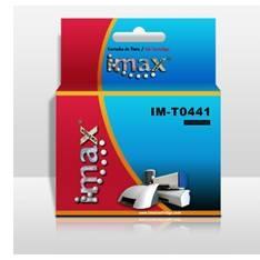 IMAX CARTUCHO TINTA IMAX T0441 NEGRO COMPATIBLE EPSON STYLUS C64/66/84/86/CX6400