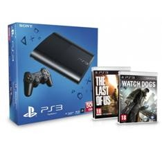 CONSOLA-PS3-500GB-P-+-WATCH-DOGS-+-THE-LAST-OF-US_9217992-0