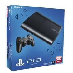 SONY ESPAÑA S.A CONSOLA SONY PS3 BASICA 500GB