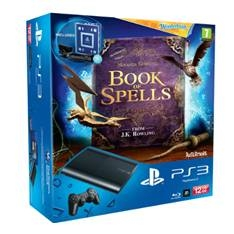 CONSOLA-SONY-PS3-NUEVA-12GB-+-WONDERBOOK-+-CAMARA-+-MOVE_9211259-0