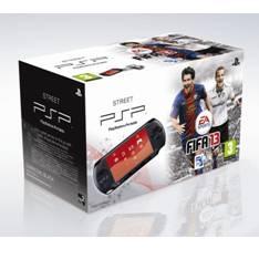 SONY ESPAÑA S.A CONSOLA SONY  PSP 1000 + FIFA 2013