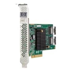 HP CONTROLADORA DE ALMACENAMIENTO RAID H220 600MBPS PCI EXPRESS 3.0 X8 HP PROLIANT