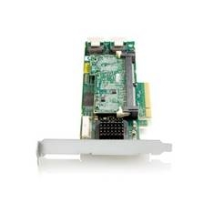 HP CONTROLADORA DE ALMACENAMIENTO RAID HP P410/512MB/ PCI EXPRESS X8/ 300MBPS