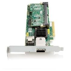 HP CONTROLADORA DE ALMACENAMIENTO RAID P212/256MB PERFIL BAJO 300MBPS PCI EXPRESS 2.0 X8 HP PROLIANT