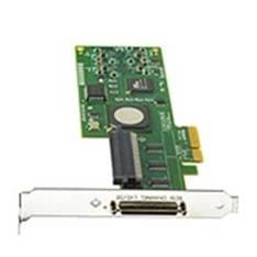 HP CONTROLADORA DE ALMACENAMIENTO ULTRA320 SCSI - PCI EXPRESS x4