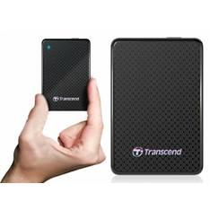 "TRANSCEND DISCO DURO EXTERNO SOLIDO HDD SSD TRANSCEND ESD200K 128GB 1.8"" USB 3.0 260MB/S"