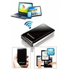 """TRANSCEND DISCO DURO EXTERNO SOLIDO HDD SSD TRANSCEND TS32GSJC10K 32GB 1.8"""" WIFI"""