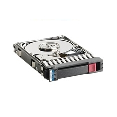 "HP DISCO DURO INTERNO HDD HP PROLIANT 507610-B21/ 500GB/ 2.5""/ SAS 600/ 7200RPM/ HOT-PLUG"