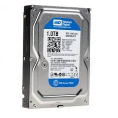 "WESTERN DIGITAL WD DISCO DURO INTERNO HDD WD BLUE WD10EZEX 1TB 3.5"" SATA3 7200RPM 16MB 6GB/S"