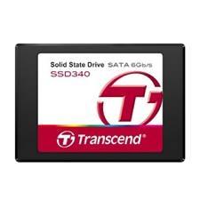"""TRANSCEND DISCO DURO INTERNO SOLIDO HDD SSD TRANSCEND SSD340 128GB 2.5"""" SATA III 6GB/S ULTRA DELGADO"""