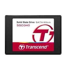 """TRANSCEND DISCO DURO INTERNO SOLIDO HDD SSD TRANSCEND SSD340 256GB 2.5"""" SATA III 6GB/S ULTRA DELGADO"""