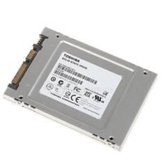 TOSHIBA DISCO DURO INTERNO SSD SOLIDO TOSHIBA 256GB 2.5'' SATA6G/S 9.5 mm