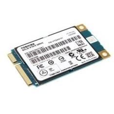 TOSHIBA DISCO DURO INTERNO SSD SOLIDO TOSHIBA  256GB mSATA 6G/S