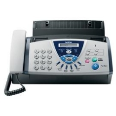 BROTHER FAX BROTHER TERMICO T106 LCD A4/ RJ11/ ADF