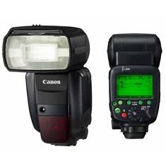 CANON FLASH CANON FLASH SPEEDLITE 600EX-RT