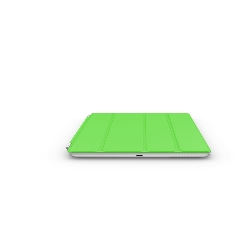 APPLE FUNDA DE POLIURETANO APPLE SMART COVER VERDE PARA IPAD 2, IPAD 3