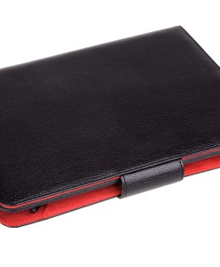PHOENIX TECHNOLOGIES FUNDA PHOENIX UNIVERSAL PARA TABLET / IPAD / EBOOK HASTA 8'' , NEGRA