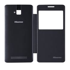 HISENSE ELECTRÓNIC IBERIA S.L FUNDA SMARTPHONE HISENSE HSU980 COLOR AZUL OSCURO