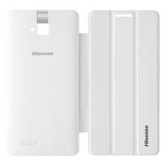 HISENSE ELECTRÓNIC IBERIA S.L FUNDA SMARTPHONE HISENSE HSU980 COLOR BLANCO