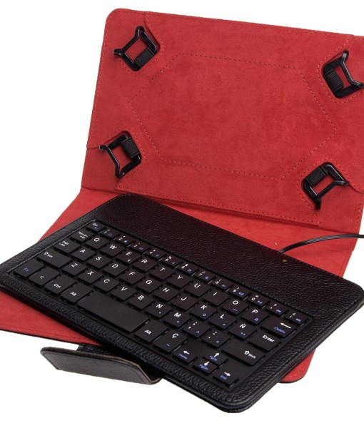 FUNDA-UNIVERSAL-+-TECLADO-CON-CABLE-PHOENIX-PARA-TABLET-EBOOK-7-8-NEGRA-MINI-USB_PHKEYCASE7-8-0
