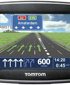 "TOMTOM GPS TOMTOM START CLASSIC V2 EUROPA 22 3.5"" 2GB"