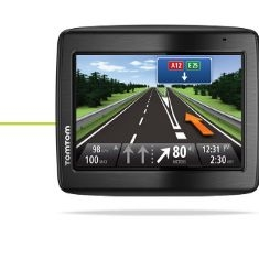 "TOMTOM GPS TOMTOM VIA 130 4.3"" EUROPA 45 BLUETOOTH SPEAK & GO SLOT SD"