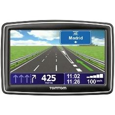 """TOMTOM GPS TOMTOM XXL CLASSIC EUROPA 22 5"""" 2GB"""