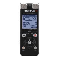 OLYMPUS GRABADORA DIGITAL OLYMPUS DM-670 8GB INCLUYE FUNDA CORREA Y AURICULARES