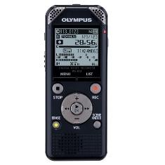 OLYMPUS GRABADORA DIGITAL OLYMPUS WS-813 GRIS 8GB + AURICULARES Y FUNDA USB REPRODUCTOR WMA/MP3