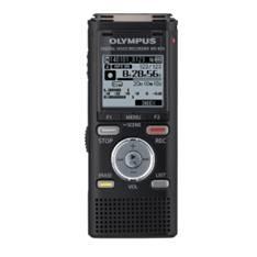 OLYMPUS GRABADORA DIGITAL OLYMPUS WS-833 8GB + AURICULARES+ BATERIA + FUNDA DE SILICONA