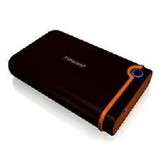 "TRANSCEND HDD EXTERNO TRANSCEND TS500GSJ25M2 500GB/ 2.5"" USB 2.0 5400RPM CARCASA ANTIGOLPE"