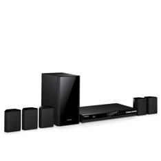SAMSUNG ELECTRONICS IBERIA S.A HOME CINEMA BLU RAY 3D SAMSUNG 5.1 500W SMART BD MKCV CD DVD MP3 DOLBY DIGITAL FM, HDMI