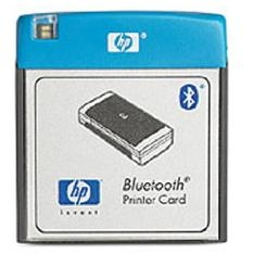 HP HP BLUETOOTH - SERVIDOR DE IMPRESION - COMPACT FLASH