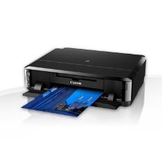 CANON IMPRESORA CANON INYECCION COLOR PIXMA IP7250 A4 9600PPP DUPLEX WIFI FULL HD MOVIE PRINT DISCOS