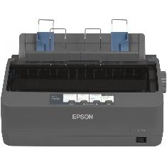EPSON IMPRESORA EPSON MATRICIAL LX350-II USB/ PARALELO/ SERIE
