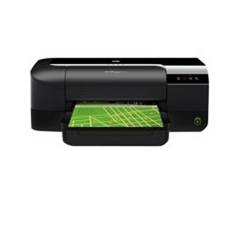HP IMPRESORA HP INYECCION COLOR OFFICEJET 6100 A4/ 16PPM/ 128MB/ USB/ RED/ WIFI
