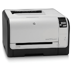 HP IMPRESORA HP LASER COLOR LASERJET CP1525NW A4 / 12PPM / 128MB / RED / EPRINT / WIFI