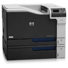 HP IMPRESORA HP LASER COLOR LASERJET ENTERPRISE CP5525N 30PPM/RED