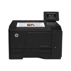 HP IMPRESORA HP LASER COLOR LASERJET PRO 200 M251N A4 / 14PPM / 128MB