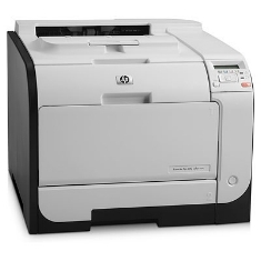 HP IMPRESORA HP LASER COLOR LASERJET PRO 300 M351A A4 / 18PPM / 128MB
