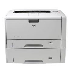 HP IMPRESORA HP LASER MONOCROMO LASERJET 5200DTN  A3/ 64 MB/ 35PPM/ RED/ USB