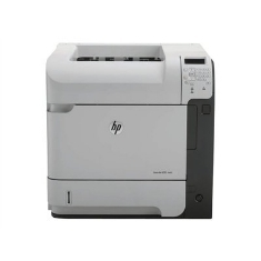 HP IMPRESORA HP LASER MONOCROMO LASERJET ENTERPRISE M602N A4 / 50PPM / 512MB/ USB/ RED