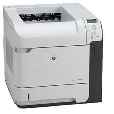 HP IMPRESORA HP LASER MONOCROMO LASERJET P4014 A4/ 43PPM/ 96MB/ USB