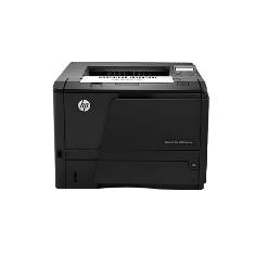 HP IMPRESORA HP LASER MONOCROMO LASERJET PRO M401DNE A4/ 33PPM/ DUPLEX/ RED/ USB IMPRESION DIRECTA