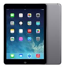 APPLE IPAD AIR WIFI 64GB 4G GRIS ESPACIAL