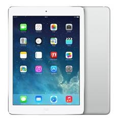 APPLE IPAD AIR WIFI 64GB PLATA