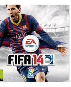ELECTRONIC ARTS SOFTWARE S.A (EA) JUEGO 3DS - FIFA 14