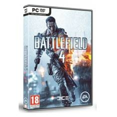 ELECTRONIC ARTS SOFTWARE S.A (EA) JUEGO PC - BATTLEFIELD 4